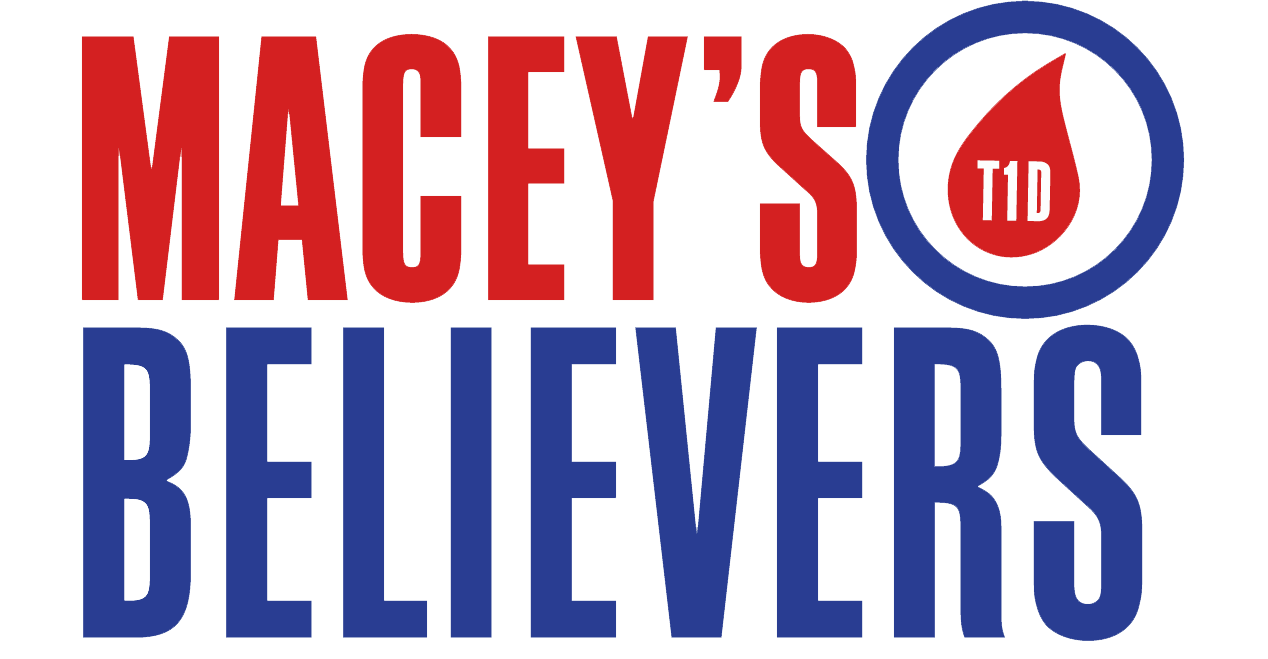 Maceys Believers